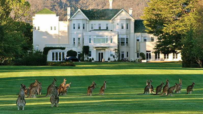 Government House | Canberra excursions