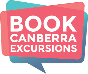 Book Canberra Excursions