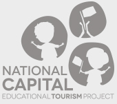 National capital educational project logo